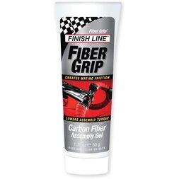 Smar montażowy Finish Line Fiber Grip