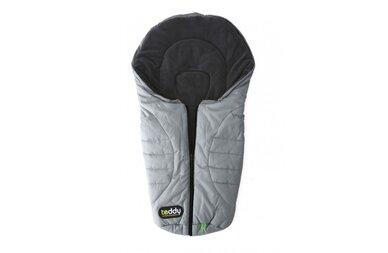 Śpiworek Winter Bunting Bag do przyczepek rowerowych Crooze