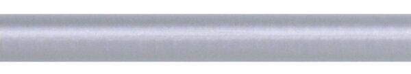 Srebrny pancerz przerzutki / biegów Ø 4 mm Union