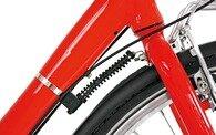 Stabilizator kierownicy Hebie 695