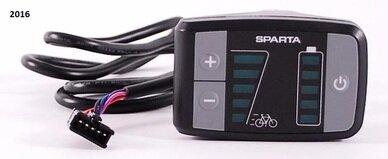 Sterownik do roweru elektrycznego Sparta E-motion