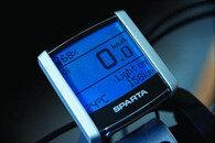 Sterownik roweru elektrycznego ION Technologie CU3V2