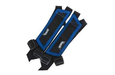 Strapy Veganski V3 - do pedałów