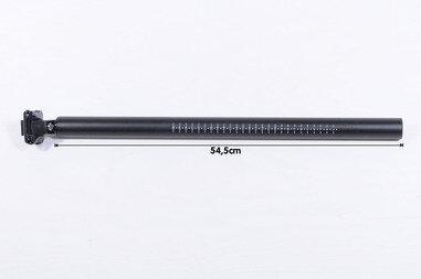 Sztyca podsiodełkowa Dahon na sanki 550mm / 33,9mm