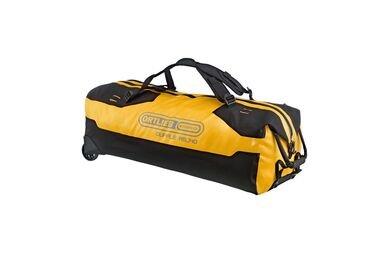 Torba ekspedycyjna Ortlieb Duffle RS Żółta