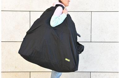 Torba i plecak Mirage na rower składany 16-20 (Dahon)