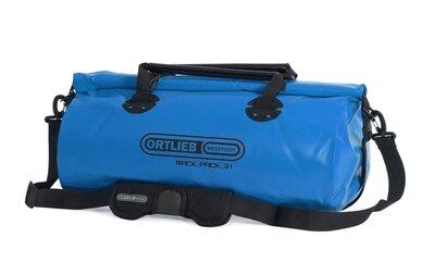 Torba podróżna Ortlieb Rack-Pack 31L