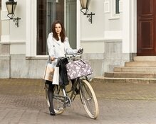 Torba rowerowa Basil Elegance