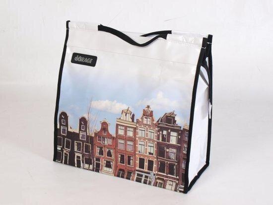 Torba rowerowa Mirage Amsterdam