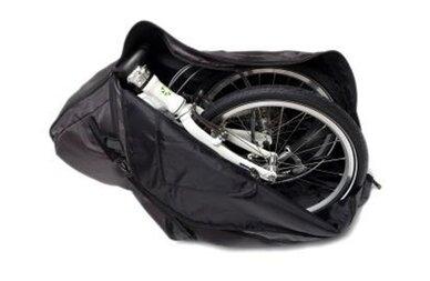 Torba transportowa na rower składany 24-26 Bike Bag XL