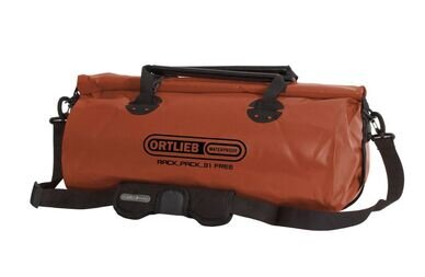 Torba turystyczna Ortlieb Rack-Pack Free M 31L