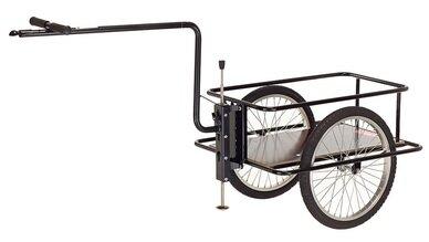 """Transportowa przyczepka rowerowa Roland """"Der Roland"""""""