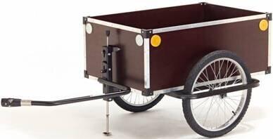 Transportowa przyczepka rowerowa Roland Profi