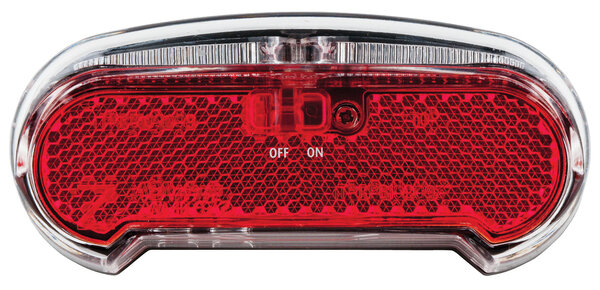 Tylna lampka AXA Riff Battery