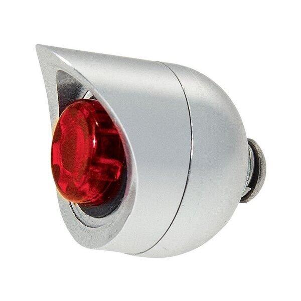 Tylna lampka rowerowa na błotnik BRN Eye LED Light