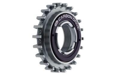 Tylna zębatka Gates Carbon Drive CDX FreeWheel (napęd paskowy) wolnobieg