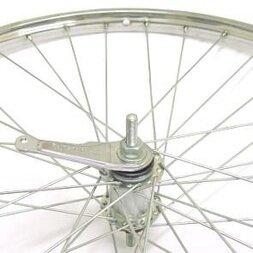 Tylne koło rowerowe 26 x 1 3/8 (37-590)