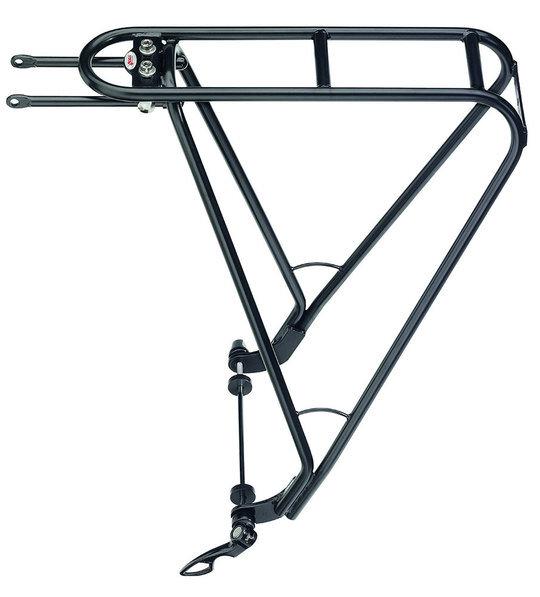 """Tylny bagażnik rowerowy Tubus Disco 26"""""""