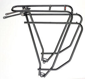"""Tylny bagażnik rowerowy Tubus Logo Evo 26""""/28"""""""