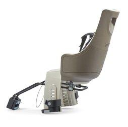 Tylny fotelik rowerowy Bobike Maxi Exclusive do ramy / na bagażnik