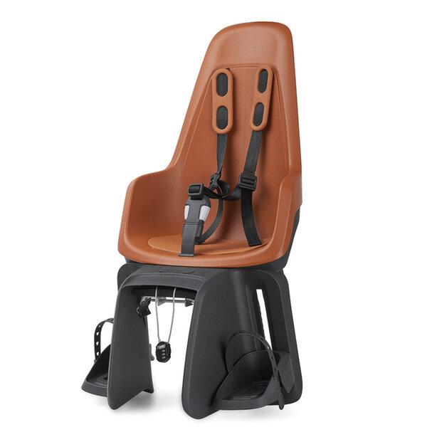 Tylny fotelik rowerowy Bobike Maxi One
