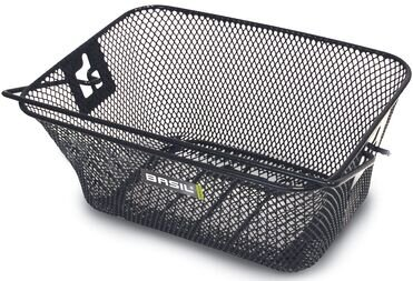 Tylny koszyk rowerowy Basil Tigre