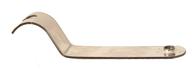 Tylny uchwyt montażowy do osłony łańcucha rowerowego Batavus Dinsdag Exclusive / Sonido