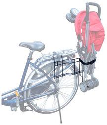 Uchwyt do transportu wózka dziecięcego Steco Buggy-Mee