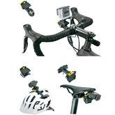 Uchwyt montażowy na kamerę Topeak Camera Multi Mount