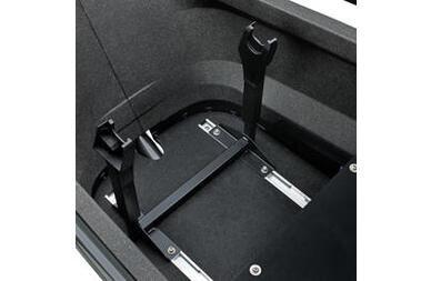 Uchwyt na fotelik samochodowy (uchwyt Maxi-Cosi) do Batavus Fier 2/3