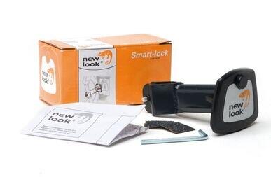 Uchwyt na koszyk New Looxs Smartlock