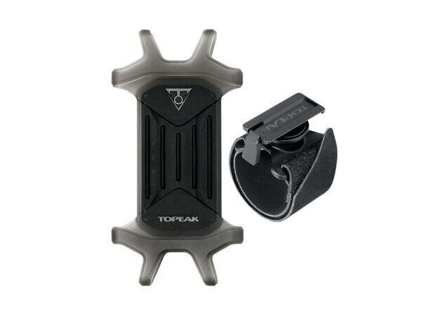 Uchwyt na telefon Topeak Omni RideCase Strap 4,5 - 6,5 Black