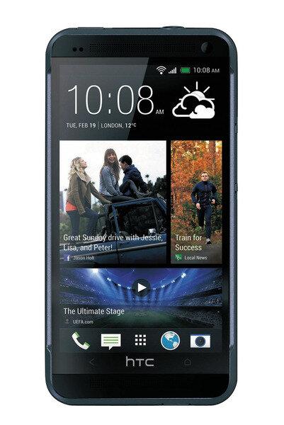 Uchwyt na telefon Topeak Ride Case New HTC One