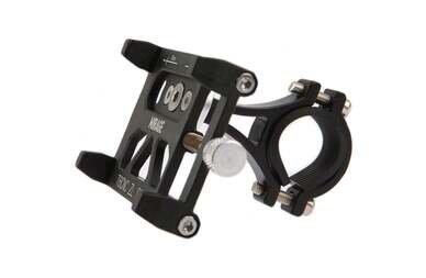 Uchwyt rowerowy na telefon Mirage G20 alu T6 CNC