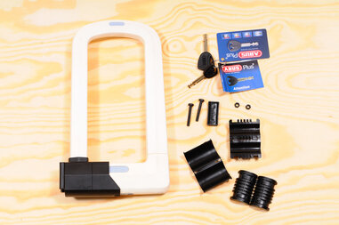 U-lock Abus Ugrip Plus 501