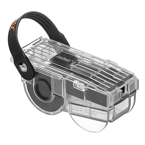 Urządzenie do czyszczenia łańcucha rowerowego (skruber) IceToolz C115