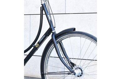 Widelec Batavus Old Dutch pod hamulec rolkowy