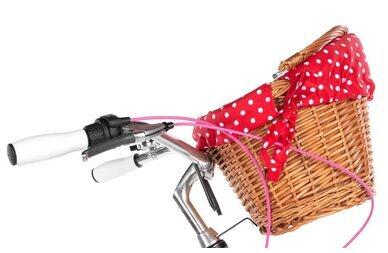 Wkład do koszyka rowerowego Embassy