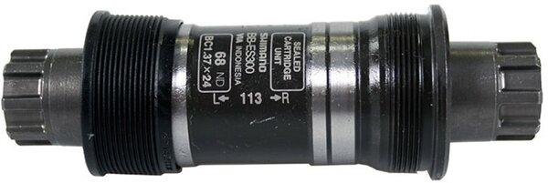 Wkład suportu Shimano BB-ES300 68/113 mm