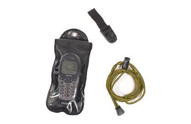 Wodoodporny pokrowiec na telefon Ortlieb Safe-It