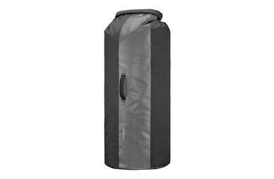 Worek Ortlieb Dry Bag PS490 Black-Dark Grey