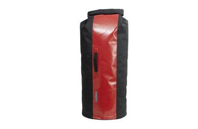 Worek Ortlieb Dry Bag PS490 Black-Red