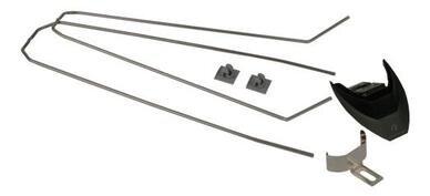 Wspornik błotnika tylny Batavus / zestaw montażowy