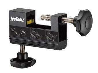 Zakuwacz końcówek przewodów hydraulicznych IceToolz 54P1