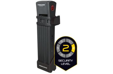 Zapięcie rowerowe Trelock FS 200 TWO.GO 100cm