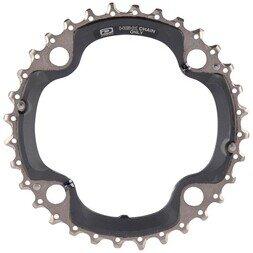 Zębatka rowerowa Shimano przednia 32/42  Deore, SLX