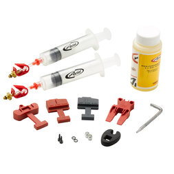 Zestaw Avid Disc Brake Bleed Kit