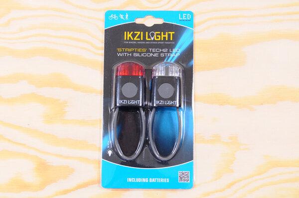 Zestaw lampek IKZI MiniLED Stripes