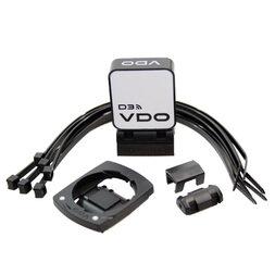 Zestaw montażowy bezprzewodowego licznika VDO M5 / M6