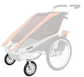 Zestaw wózek Thule Chariot CST
